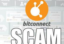 Bitconnect sụp đổ