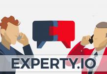 Dự án ICO Experty