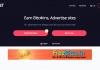 Kiếm Bitcoin miễn phí trên trang Refbit