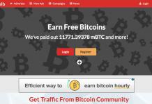 Kiếm Bitcoin miễn phí từ trang Coinbulb