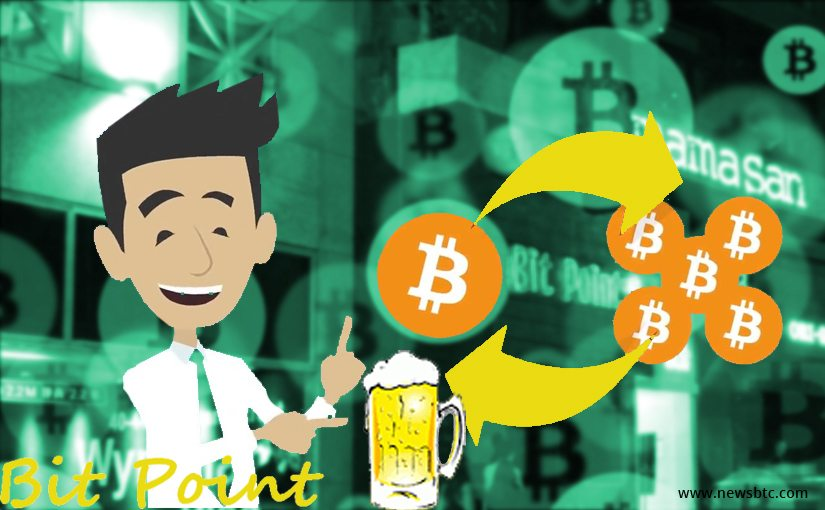 Bitcoin Payments Are Coming - Cafe Bitcoin