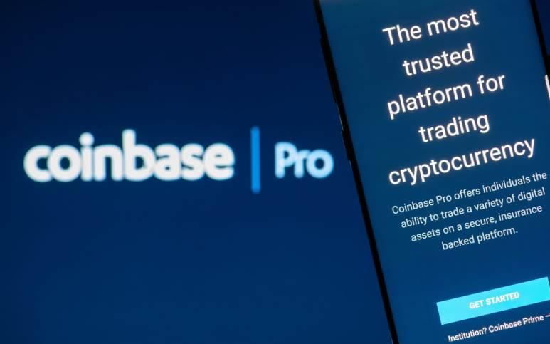 Coinbase Pro kích hoạt giao dịch Chainlink - Trang tin tức Bitcoin