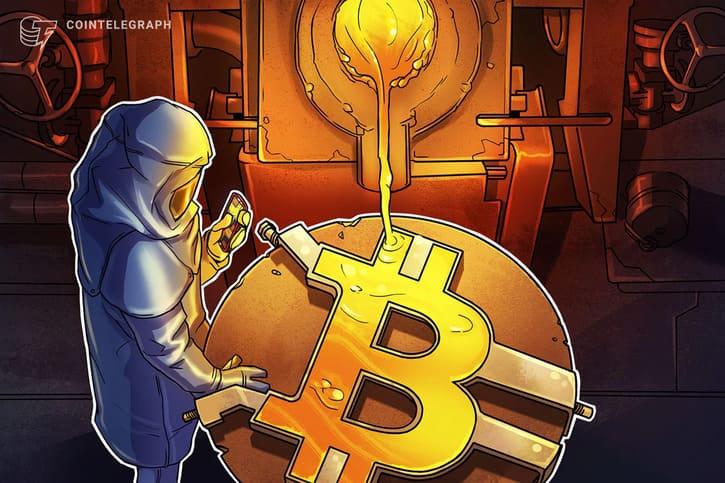 Coinbase cho biết Bitcoin sẽ trở nên gần gũi hơn với vàng kỹ thuật số sau 93 ngày