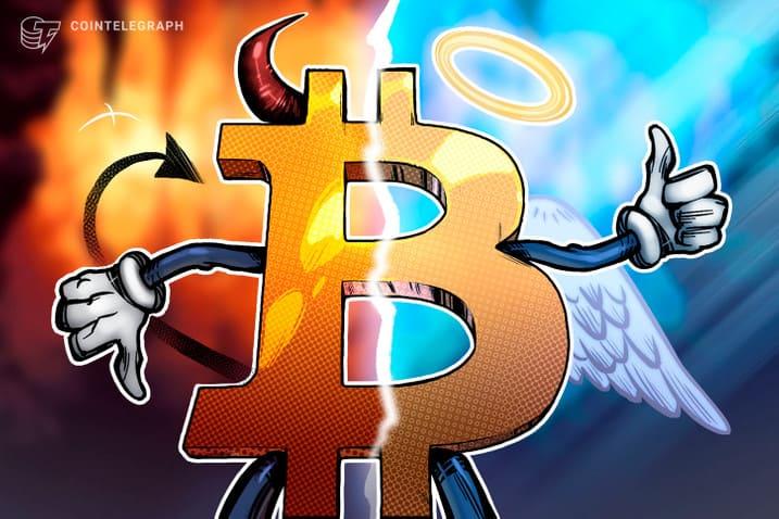 Có nên mua vào bitcoin khi giá biến động liên tục? - Trang tin tức Bitcoin, tiền điện tử