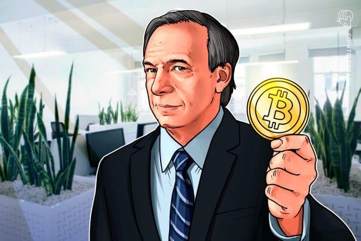 Ray Dalio: Bitcoin không sẵn sàng cho sự thành công mà những người chấp nhận nó hy vọng