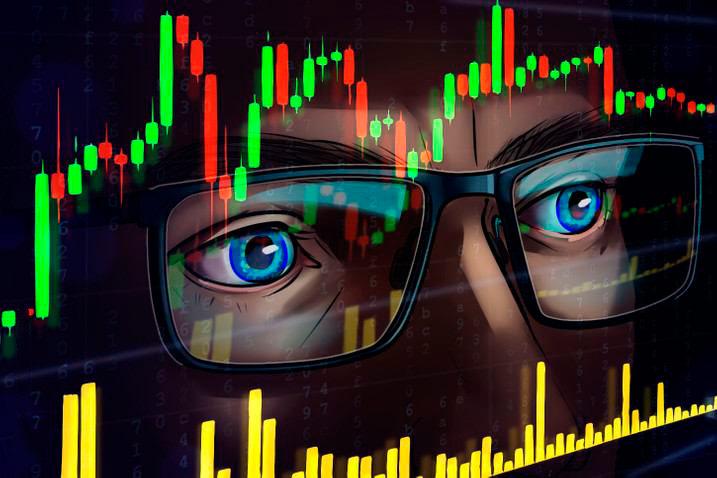 Giá Bitcoin bật tăng sau khi giảm mạnh